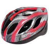ขาย Sportland หมวก สเก็ต รุ่น Sl 910 7 Rd Bk ติดไฟสัญญาณ Red Black Sport Land เป็นต้นฉบับ