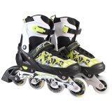 ซื้อ Sportland อินไลน์ สเก็ต In Line Skate รุ่น Pw 153 5 White Black ออนไลน์ กรุงเทพมหานคร