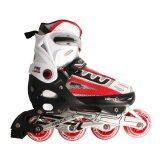 ราคา Sportland อินไลน์ สเก็ต In Line Skate รุ่น Sl 126B 45 Rd White Red ออนไลน์ กรุงเทพมหานคร