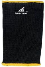 ราคา Sportland สนับเข่า Knee Pad 4018 เบอร์ Xl Bk ใหม่ ถูก