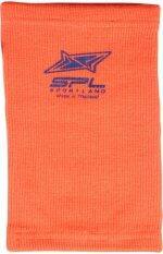 ราคา Sportland สนับเข่า มีลูกฟูก Knee Pad W Cushion 4022 Orange White เป็นต้นฉบับ