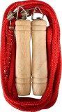 ซื้อ Sportland Zh1009 เชือกกระโดด สำหรับผู้ใหญ่ Jump Rope With Spring Spl Ccl8Mm L305Cm L Red ออนไลน์ กรุงเทพมหานคร