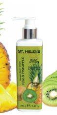 ทบทวน St Helens Body Serum Kiwi Pineapple St Helens