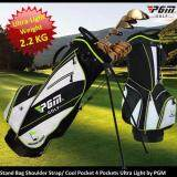 ขาย Stand Golf Bag Ultra Light 2 2 Kg Cool Box Water Resistant By Pgm ออนไลน์ ใน ไทย