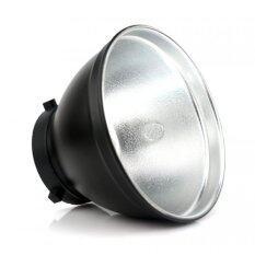 ราคา Standard Reflect Dish 170Mm Mount Bowens Black เป็นต้นฉบับ
