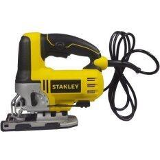 Stanley จิ๊กซอว์งานหนัก 650w. รุ่น Stel345 (สีเหลือง) By Waantong.