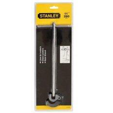 ขาย Stanley เครื่องมือช่าง ประแจขันก๊อกอ่างล้างหน้า 87 448 ขนาด 11 นิ้ว ถูก กรุงเทพมหานคร