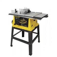 ขาย Stanleyโต๊ะเลื่อย10 รุ่นStst1825 สีเหลือง เป็นต้นฉบับ