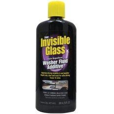 ราคา Stoner St91491 Invisible Glass หัวเชื้อสารเคลือบลื่นเติมหม้อพักน้ำฉีดกระจก