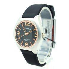 ส่วนลด Submariner นาฬิกาข้อมือผู้หญิงและเด็ก สายยางซิลิโคน ระบบเข็ม Sc001 Black กรุงเทพมหานคร