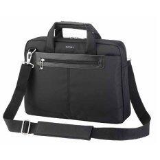 ซื้อ Sumdex กระเป๋าถือและสะพายบ่า สำหรับโน้ตบุ๊ค 15 6 รุ่น Pon 316Bk สีดำ ใหม่ล่าสุด