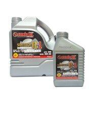 ขาย Sun Soil R1Sae5 W 30 Api Sn Cf ขนาด 5 L Bronze Sun Soil ออนไลน์