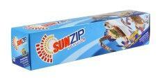 ซื้อ Sunzip ถุงซิปถนอมอาหาร ขนาด Gallon บรรจุ 15 ใบต่อกล่อง สินค้าขายยกลัง 1 ลังบรรจุ 12 กล่อง Sunzip เป็นต้นฉบับ