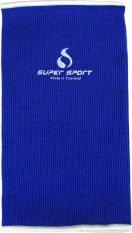 ราคา Super Sport สนับเข่า Knee Pad Super Sport 4023 Bl Super Sport