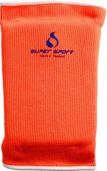 SUPER SPORT สนับเข่า มีฟองน้ำ Knee Pad W/Sponge 4024 OR