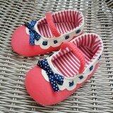 ขาย Sureshopping รองเท้าเด็ก รองเท้าหัดเดิน รองเท้าทารก เด็กผู้หญิง สีชมพู กรุงเทพมหานคร ถูก