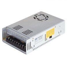 Switching Power Supply DC 12V 30A 360W สำหรับกล้องวงจรปิด 10-30 ตัว