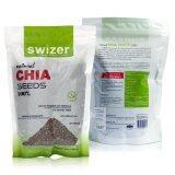 ส่วนลด Swizer Natural Organic Chia Seeds 100 500G ฟรี ขวดแก้ว Swizer 1 ขวด Swizer ใน กรุงเทพมหานคร