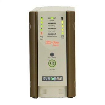 Syndome UPS SZ-801 (800VA/640W)