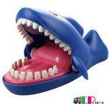 โปรโมชั่น T P Toys ปลาฉลามงับนิ้ว Shark Bite Battery T P Toys