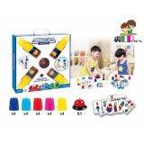ราคา T P Toys Speed Cups Board Game