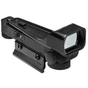 Tactical Red Dot Reflex Sight Scope LED