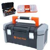 ส่วนลด สินค้า Mustme Tactix 320340 กล่องเครื่องมือ Heavy Duty 23 นิ้ว