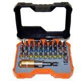 ขาย Tactix 419832P R1 Screwdriver Handle Set ชุดไขควงพร้อมด้ามต่อ 32 ตัว ชุด ผู้ค้าส่ง