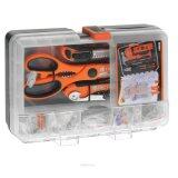 ราคา Tactix 900163 Drawer Tool Set ชุดเครื่องมือ 14 ชิ้น ราคาถูกที่สุด