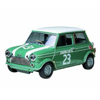 Tamiya Morris Mini Cooper Racing 1/24 TA 24130