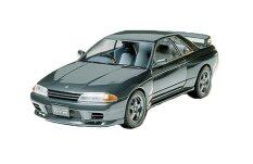 ขาย ซื้อ Tamiya Nissan Skyline Gt R 1 24 Ta 24090 Black ใน ไทย