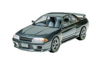 Tamiya Nissan Skyline GT-R 1/24 TA 24090 (Black)