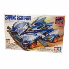 ขาย Tamiya Shining Scorpion Tamiya เป็นต้นฉบับ