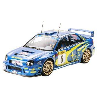 Tamiya Subaru Impreza WRC 2001 1/24 รุ่น TA 24240