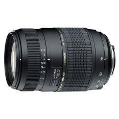 ราคา Tamron Af 70 300Mm F4 5 6 Di Ld For Canon Black Thailand