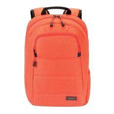 ราคา Targus รุ่น Tsb82702 กระเป๋าโนตบุคสำหรับMacbook 15 สี Fiesta Orange ใหม่