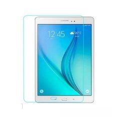 ขาย ฟิล์มกระจกนิรภัย Tempered Glass Samsung Galaxy Tab A 9 7 นิ้ว T555 เป็นต้นฉบับ