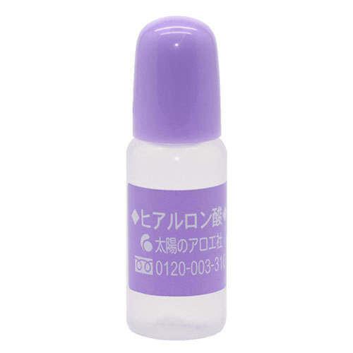 The Sun Society Hyaluronic Acid ผลิตภัณฑ์บำรุงผิว ไฮยาลูรอนเข้มข้นสูง