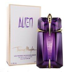 ขาย Thierry Mugler Alien Edp 60Ml ถูก Thailand