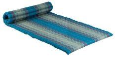 ราคา ที่นอนระนาดแบบม้วนเก็บได้ ขนาดกว้าง78 X ยาว180 รุ่น T 038 สีฟ้า กรุงเทพมหานคร