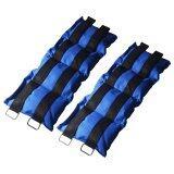 ขาย ซื้อ ถุงทรายถ่วงน้ำหนัก 10Lb 5 Kg สีน้ำเงิน กรุงเทพมหานคร