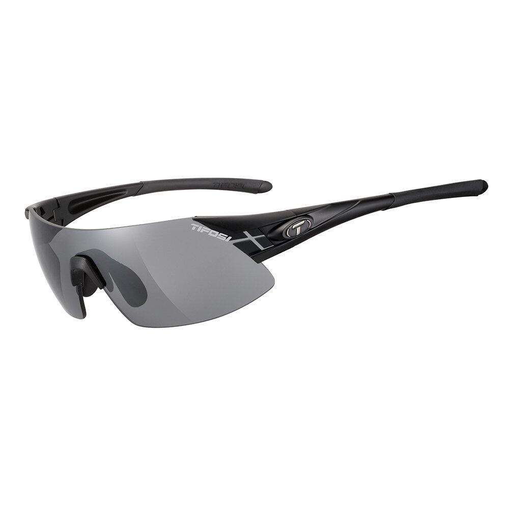 Tifosi แว่นกันแดด รุ่น PODIUM XC Asian Fit Silver/Gunmetal (LN Fototec)