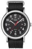 ซื้อ Timex Weekender นาฬิกาข้อมือ รุ่น T2N647 Black ออนไลน์
