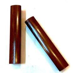 ราคา Tk ดนรีไทย กรับคู่ไม้เนื้อแข็งชิงชัน อย่างดี ให้เสียงดัง กังวาล ทนทาน ทำจากไม้คุณภาพดี ไทย