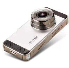 Onedeeshop กล้องติดรถยนต์ รุ่น AT88