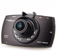 "TKspyShop กล้องติดรถยนต์ S550 Car 2.7"" แบบมี HDMI (สีดำ)"