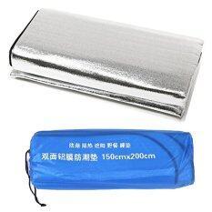 ขาย Tmall New Dampproof Mat Moisture Proof Pad 200 X 150Cm Double Side Aluminum Film ผู้ค้าส่ง