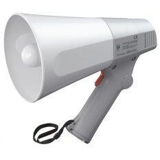 ราคา Toa Megaphone รุ่น Er 520 ขาว ใหม่ล่าสุด