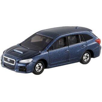 Tomica No.78 Subaru Levorg (Blue)