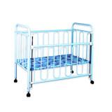 ราคา Tomodaji Baby เตียงเด็ก ขนาด 75X135 5X117 Cm สี ฟ้า Tomodaji Baby กรุงเทพมหานคร